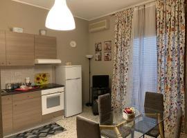 Corso Vittorio Emanuele Luxury house, accessible hotel in Salerno