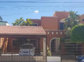 Casa Lara, hotel near Star Medica Clinic, Mérida