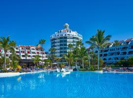 Parque Santiago IV, hotel in Playa de las Americas