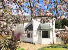 Jenkin Hill Cottage Bed and Breakfast, B&B in Keswick