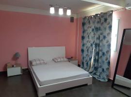 CACAO LODGE, hotel in Mamoudzou