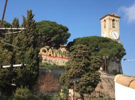 Résidence BARRI, hotel in Cannes