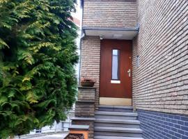 Apartment Jackie, self catering accommodation in Bielefeld