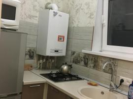 2-х ком. Квартира в исторической части города, апартаменты/квартира в Таганроге