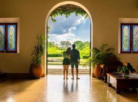 Mayaland Hotel & Bungalows, hotel en Chichén Itzá
