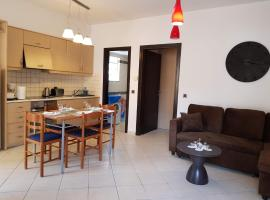 Ilia's Apt in Chania, accessible hotel in Chania Town