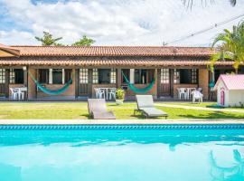 Pousada Casuarina Geribá, hotel near Tucuns Beach, Búzios