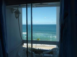 Bahia Flat ap. 311, serviced apartment in Salvador