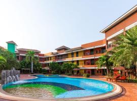 Prelude Hotel, hotel in Kanchanaburi