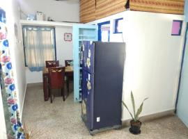KHIMJA STAY, apartment in Pondicherry