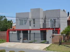 Don Ramon Departamentos Premium, departamento en Tandil