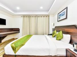 Treebo Trend Maharaja, hotel in Shimla