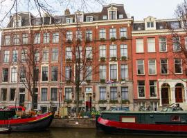 Prinsengracht Hotel, hotel in Amsterdam City Center, Amsterdam