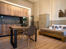 city lofts, hotel in Alexandroupoli