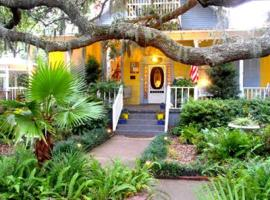 Tybee Island Inn Bed & Breakfast, B&B in Tybee Island