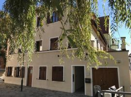 Milchhaus-Service Apartments, hotel in Freising