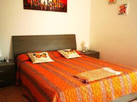 Tenente Amendola 2, appartamento a Città di Lipari