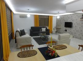 Evodak Apartment, apartment in Ankara