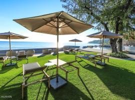 Kundala Beach Resort Hua Hin, hotel near Hua Hin - Pattaya Ferry, Hua Hin