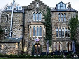 Farnley Tower Guesthouse, hotel in Durham