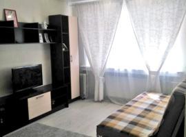 Apartment on Nazarbaeva street, отель в Казани, рядом находится Станция метро Суконная слобода