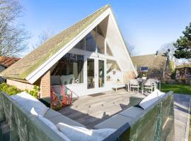 Bungalow Jonkerstee 81 - Ouddorp near the beach with big garden - not for companies, villa in Ouddorp