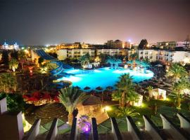 Palmyra Aquapark Kantaoui - Families Only, hotel a Sousse