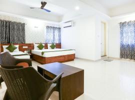 Treebo Trip Comforts Inn Deralakatte, hotel near Mangalore International Airport - IXE, Mangalore