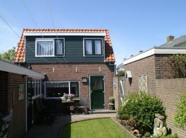 Huize Kitty, hotel in Egmond aan Zee
