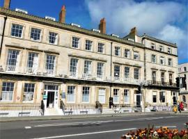 The Richmoor Hotel, hotel in Weymouth