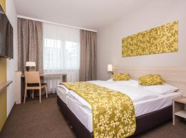 Das Himberg, hotel near Vienna International Airport - VIE, Himberg
