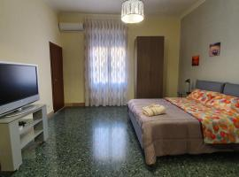 B&B Enselude, self catering accommodation in Salerno