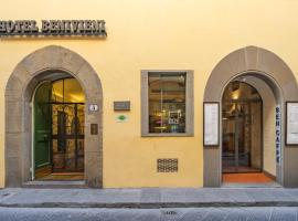Hotel Benivieni, hotel near Bargello National Museum, Florence