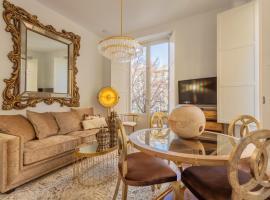 Bib Rambla Luxury Apartments by Apolo Homes, hotel cerca de Baños Árabes, Granada