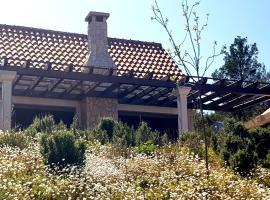 The Fabris - Country Villa, budget hotel in Lumbarda