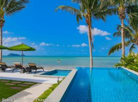 The Joy Beach Villas, hotel with pools in Hinkong