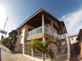 Casa Flecha, hotel near Red Cliffs, Canoa Quebrada