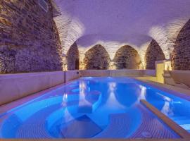 Monastero Di Cortona Hotel & Spa, hotel in Cortona