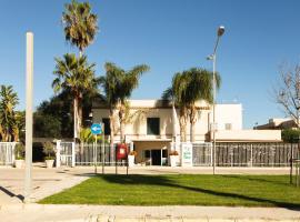 Hotel Baia Del Sole, hotel a Marina di Ragusa