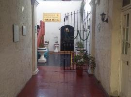 Gran Hotel, hotel in Arequipa