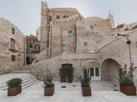 Cenobio Hotel, hotel in Matera