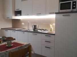 Appartamento Verdebleu, apartment in Levico Terme