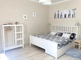 Comfortable apartments under the St. Barbara´s Cathedral, apartmán v destinaci Kutná Hora