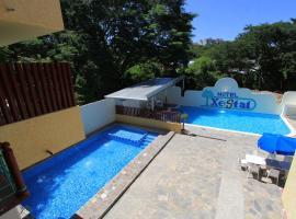 Hotel Xestal, hotel near Huatulco International Airport - HUX, Santa Cruz Huatulco
