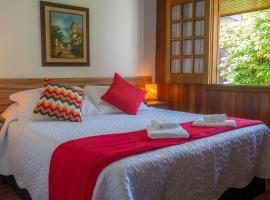 Pousada Recanto Ninho Verde, hotel near Casa da Xilogravura, Campos do Jordão