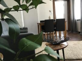 MARZEC Apartamenty