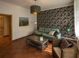 Appartments Endler, apartment in Bad Schandau