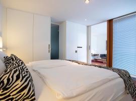 BECKER´S Hotel & Restaurant, отель в Трире