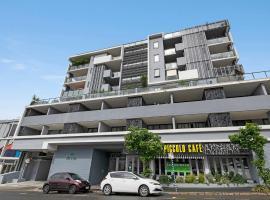 Atrio Apartments, hotel in Brisbane