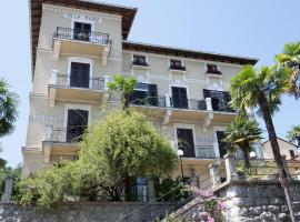 Villa Marija, pet-friendly hotel in Lovran
